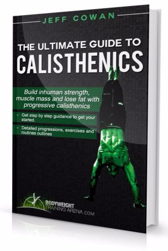 Ultimate Guide to Calisthenics ebook download