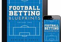 Football Betting Blueprints e-cover