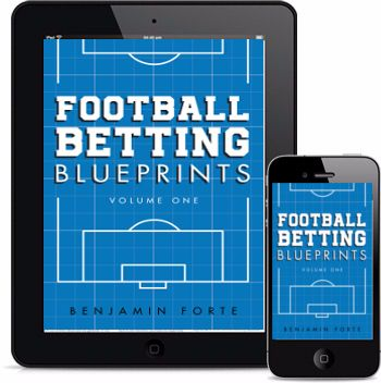 Football Betting Blueprints e-cover