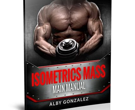 Isometrics Mass e-cover