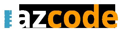 AZ Code e-cover