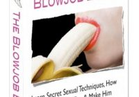 Blow Job Bible e-cover
