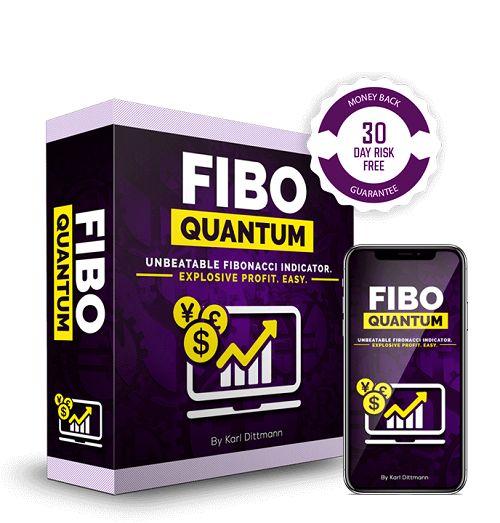 Fibo Quantum e-cover