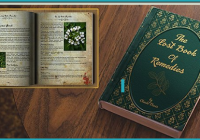 The Lost Book of Remedies e-cover