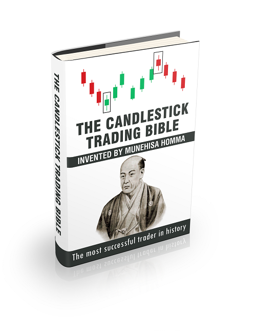 Candlestick Trading Bible e-cover