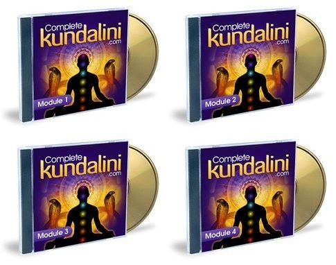 Complete Kundalini e-cover