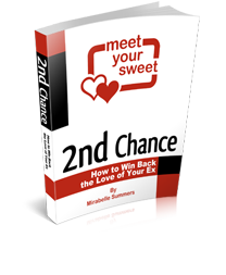 2nd Chance How To Win Back The Love Of Your EX e-cover