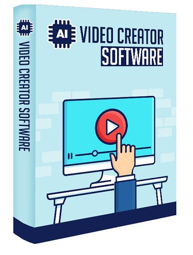 AI Video Creator e-cover