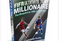 FIFA Ultimate Team Millionaire e-cover