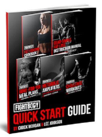 Fightbody Formula PDF