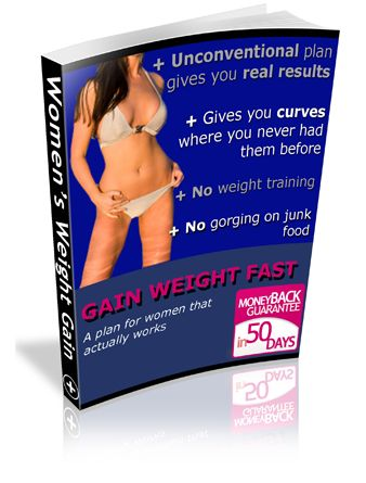 Gain Weight Fast pdf