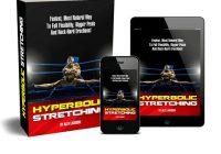 Hyperbolic Stretching e-cover