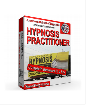 Hypnosis Certification Courses e-cover