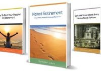 Naked Retirement Bundle e-cover