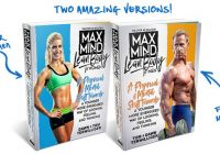 Max Mind Lean Body e-cover