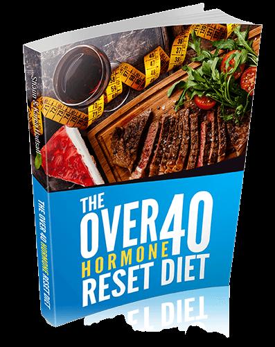The OVER-40 Hormone Reset Diet
