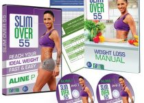 Slim Over 55 ebook cover