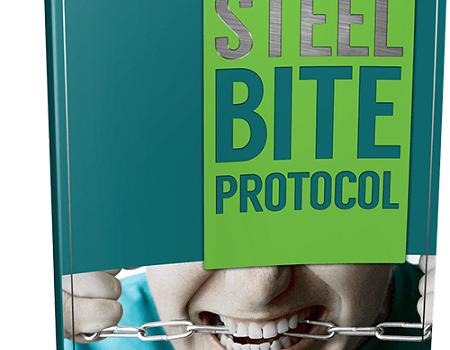 Steel Bite Protocol ebook cover