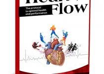 The Heart Of Flow ebook cover