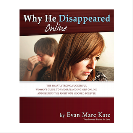 Why He Disappeared - Download Ebooks in PDF at Noebooks.com